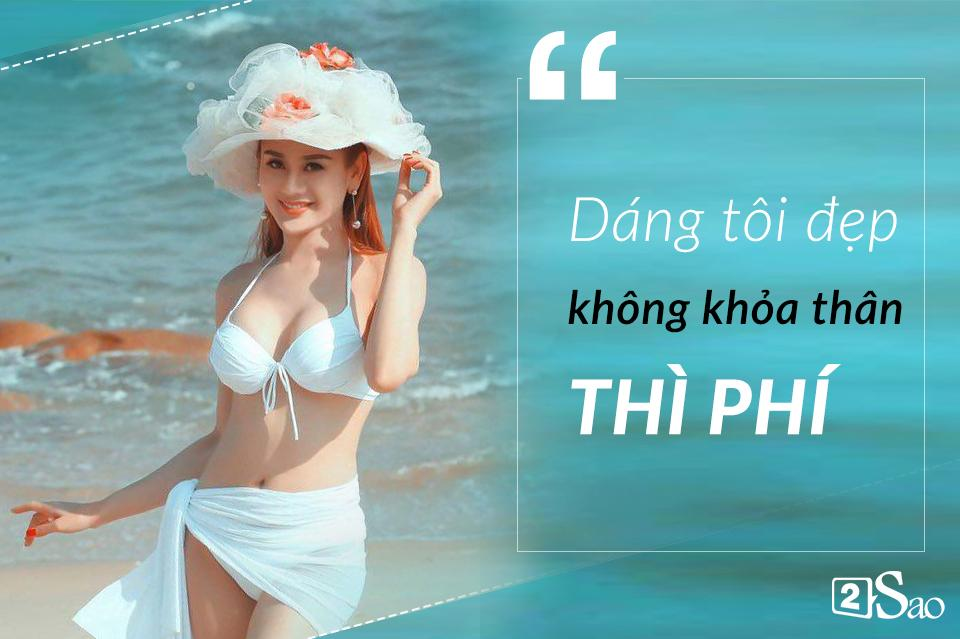 Tuyển tập phát ngôn sóc tận óc của mỹ nhân chuyển giới Lâm Khánh Chi-4