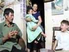 Bố mất, 4 tháng sau mẹ mang bầu tử vong, 2 đứa trẻ vẫn ngỡ cha mẹ đi làm xa