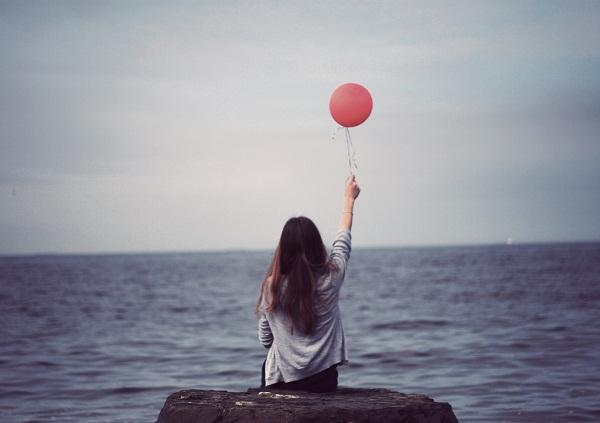Những kẻ yêu đơn phương chẳng bao giờ chịu hiểu, chờ đợi không đem người đó đến bên cạnh mình-2