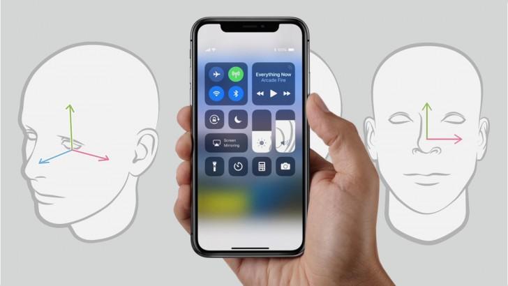 iPhone 2018 sẽ loại bỏ hoàn toàn bảo mật dấu vân tay-1