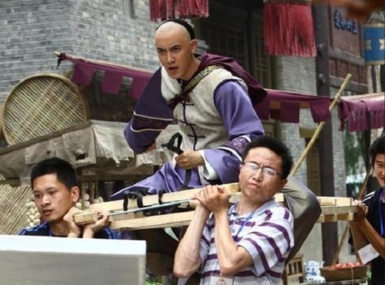 Không ngờ phim truyền hình Trung Quốc đã lừa dối người xem siêu đẳng đến thế-5
