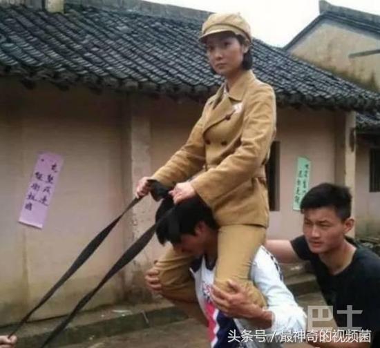 Không ngờ phim truyền hình Trung Quốc đã lừa dối người xem siêu đẳng đến thế-6