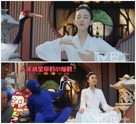 Không ngờ phim truyền hình Trung Quốc đã lừa dối người xem siêu đẳng đến thế-9