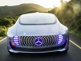 Đức tập trung ưu tiên phát triển xe tự lái