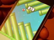 Đạt 999 điểm trên Flappy Bird