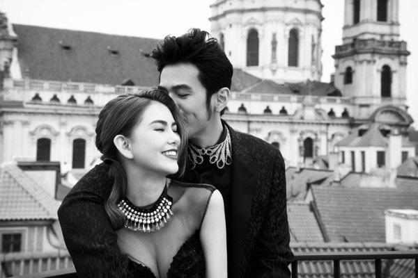 Sao Hoa ngữ cầu hôn: Người tiêu tốn tỷ đồng, kẻ giản đơn ngờ nghệch-4