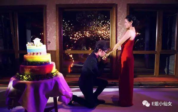 Sao Hoa ngữ cầu hôn: Người tiêu tốn tỷ đồng, kẻ giản đơn ngờ nghệch-9