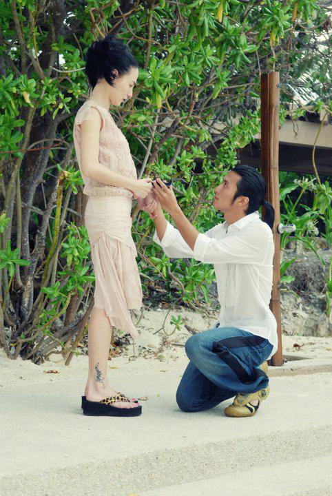 Sao Hoa ngữ cầu hôn: Người tiêu tốn tỷ đồng, kẻ giản đơn ngờ nghệch-6
