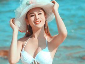 Quizz: 'Công chúa chuyển giới' Lâm Khánh Chi hot như thế nào?