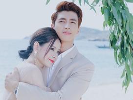Fan ngỡ ngàng với cái kết không liên quan bản gốc, khi Chi Pu thay thế Lan Ngọc kết hôn với Bình An