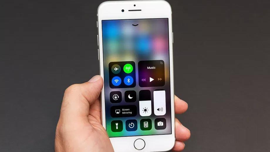 Phát hiện nhược điểm tiềm ẩn nguy cơ bảo mật ở iOS 11-1