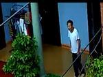 Vụ 'cụ ông 79 tuổi hiếp dâm cháu bé 3 tuổi': Ông Vĩnh đã nằm tại chỗ do ngã cầu thang