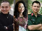 Nghệ sĩ Việt mỗi người mỗi ý khi nói về sự kiện vợ chồng Xuân Bắc bị chỉ trích ham danh