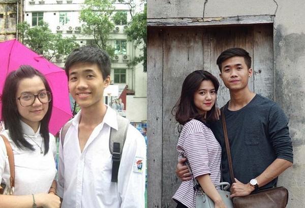 Rủ bạn bàn bên chụp chung tấm ảnh, chàng trai không ngờ 8 năm sau cô ấy chính là vợ mình-1