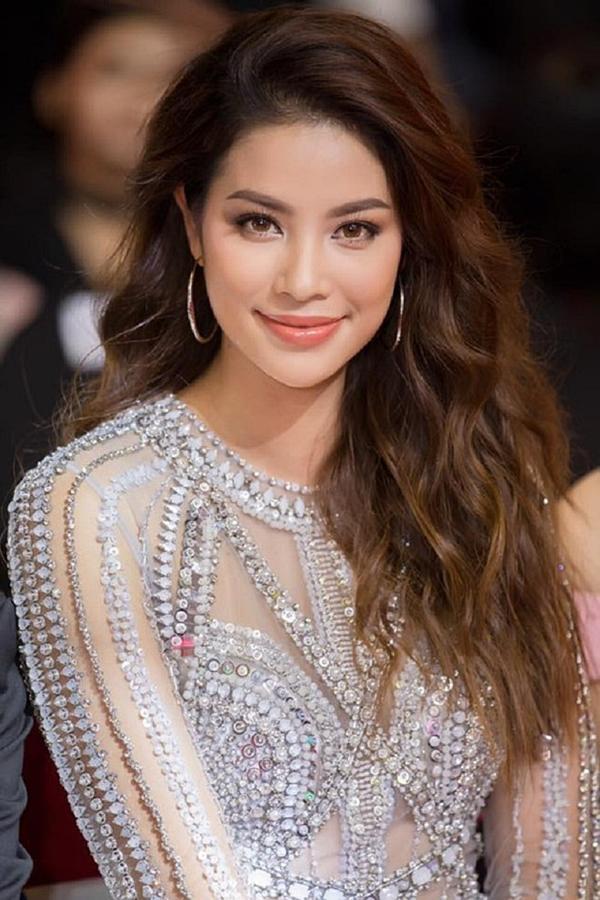 Sao Việt theo mốt môi tều Kylie Jenner: Người đẹp hơn, kẻ thảm họa!-5