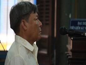 Trốn truy nã 20 năm, bị bắt vì được tuyên dương trên tivi