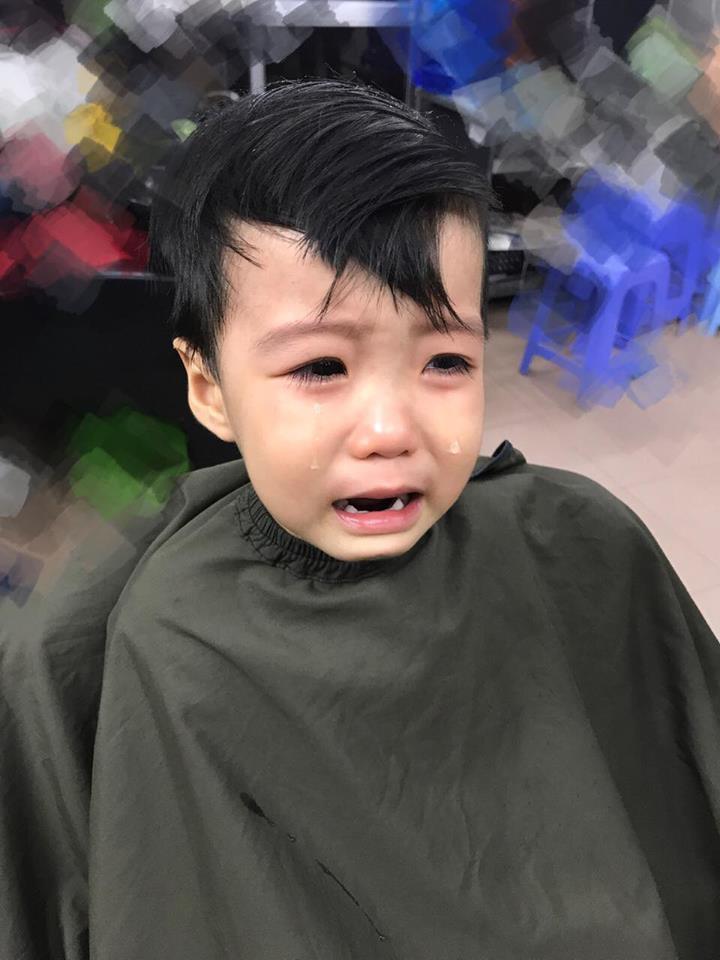 Hot girl - hot boy Việt 23/9: Chí Thành khiến cả trường quay khóc lặng khi hát về mẹ-3