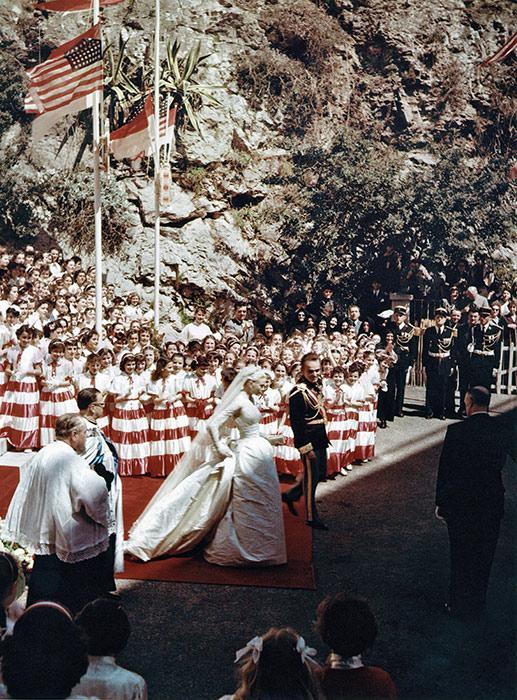 Toàn cảnh đám cưới thế kỷ vượt mặt ngày trọng đại của công nương Kate và hoàng tử William về độ xa hoa-11