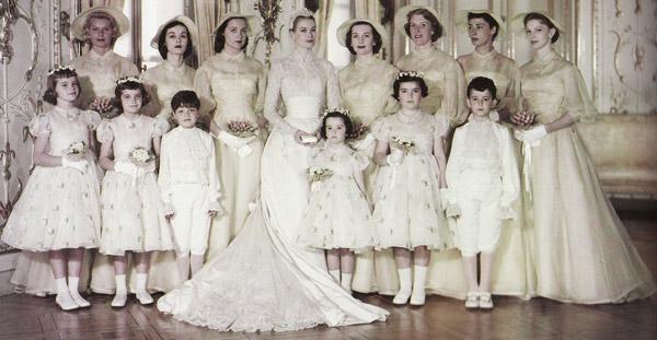 Toàn cảnh đám cưới thế kỷ vượt mặt ngày trọng đại của công nương Kate và hoàng tử William về độ xa hoa-12