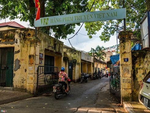 Ai đã khiến Hãng phim truyện Việt Nam như 'làng Vũ Đại ngày ấy'?