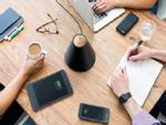 'Bình' sạc không dây có thể sạc smartphone cách xa 30 cm