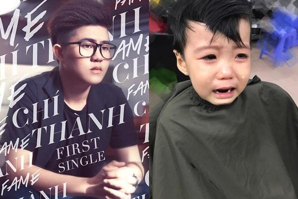 Hot girl - hot boy Việt 23/9: Chí Thành khiến cả trường quay 'khóc lặng' khi hát về mẹ
