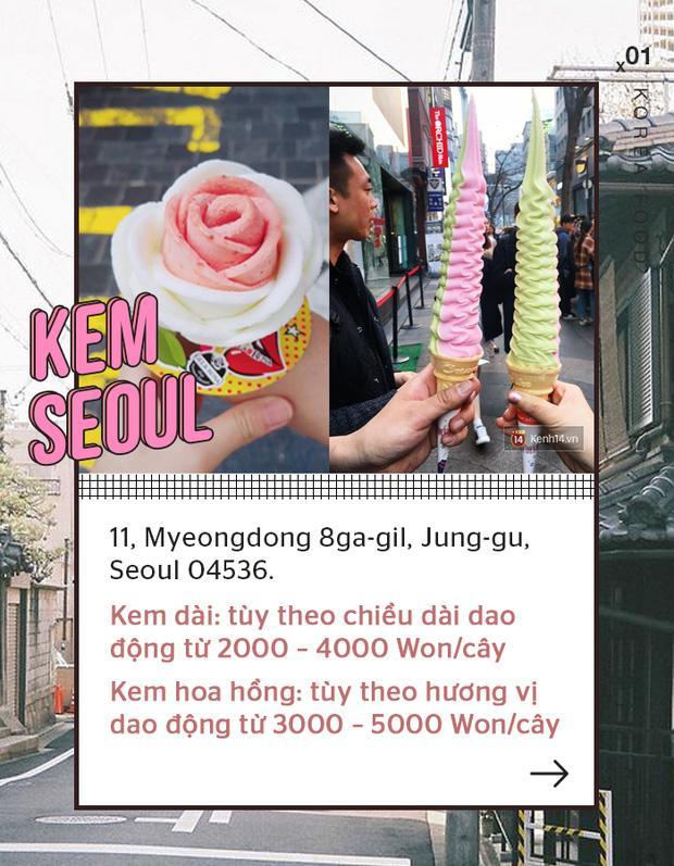 Tất tần tật những món ăn vặt phải thử khi đến Hàn Quốc-10
