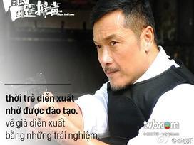 'Sát thủ số 1 TVB' một thời Miêu Kiều Vỹ: Kém vợ mọi mặt nên càng phải yêu vợ