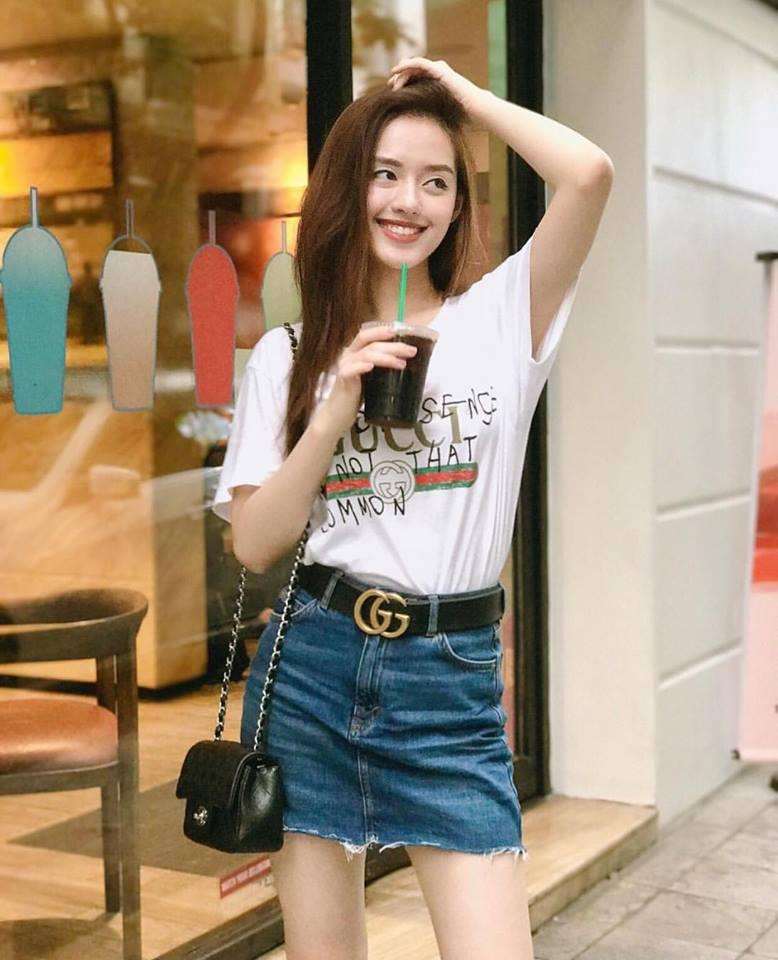 Tú Hảo - Khánh Linh The Face diện street style chất chơi nhất tuần qua-2