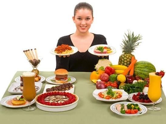 Mắc bệnh trào ngược dạ dày nên ăn uống như thế nào?