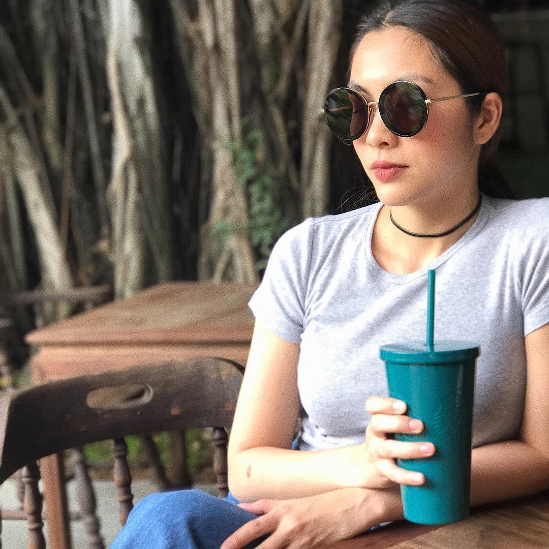 Tin sao Việt 23/9: Tăng Thanh Hà tự nhủ sống chậm lại để biết yêu mình-1