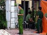 4 máy bơm hút nước tìm tang vật vụ sát hại nữ chủ nhiệm HTX