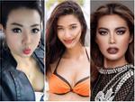 Tên Hoàng Thùy 'sáng' nhất showbiz Việt tuần qua khi bị tố giả tạo và gian xảo