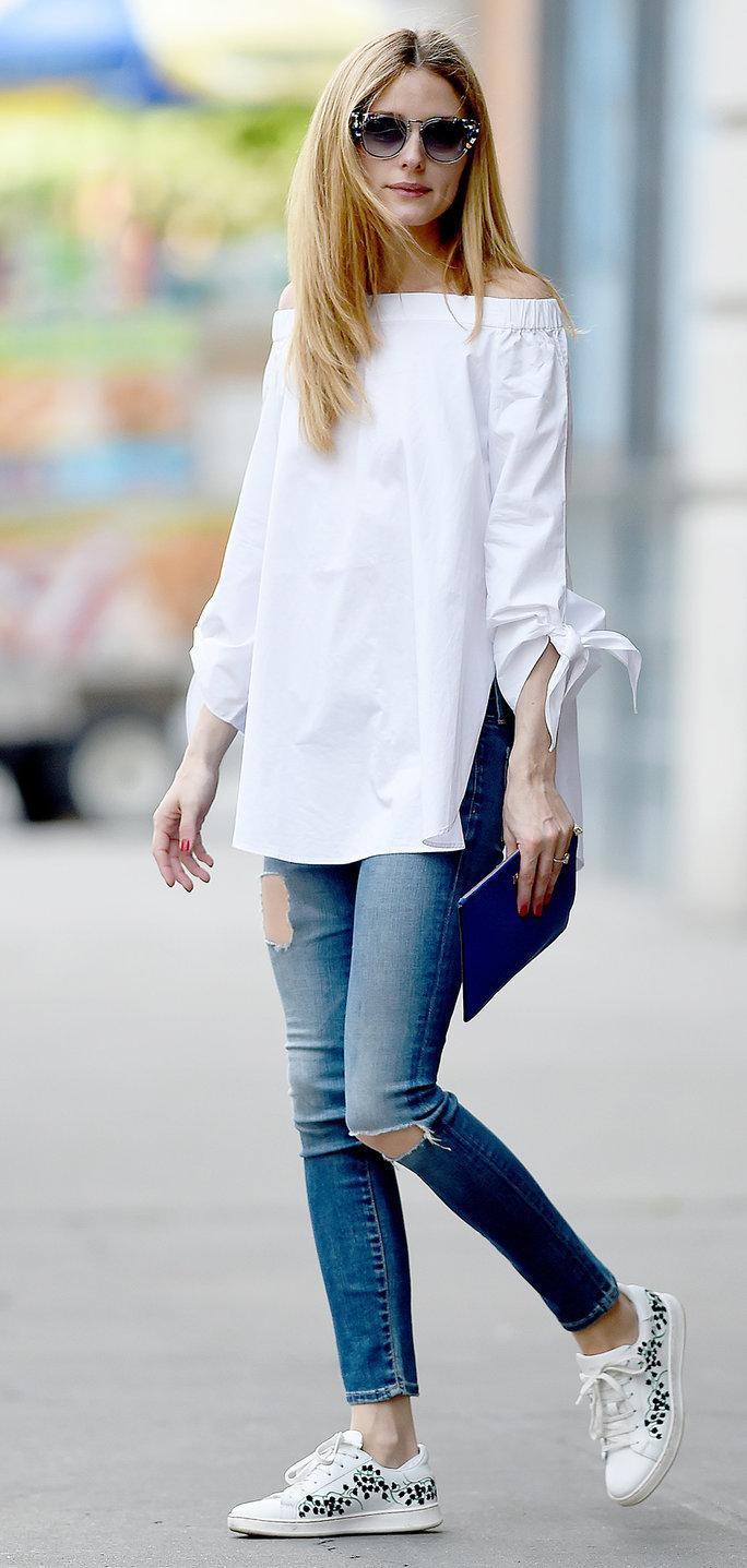 Xin đừng mặc quần jeans rách rưới một cách vô tội vạ-5