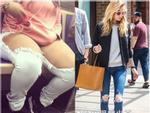 Cùng là quần jeans, sao cái này chỉ có 200 ngàn còn cái kia lại đến 20 triệu?-4