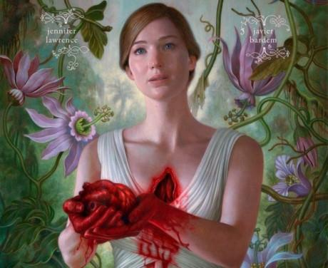 Jennifer Lawrence chửi thẳng khán giả chê phim Mother! trên sóng truyền hình-2