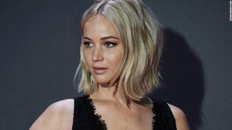 Jennifer Lawrence chửi thẳng khán giả chê phim Mother! trên sóng truyền hình-3