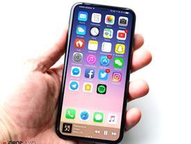 IPhone 8, 8 Plus chụp ảnh tốt nhất thế giới