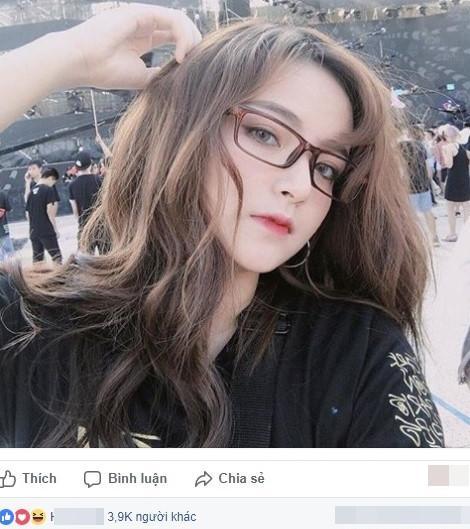9X xinh như hot girl tại lễ hội nhạc điện tử EDM-1