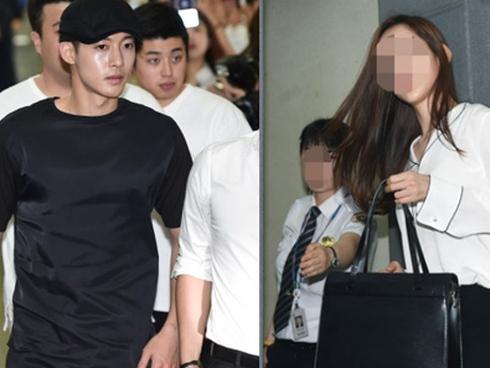 Kim Hyun Joong thông báo quay lại làng nhạc sau 'scandal' hành hung bạn gái cách đây 3 năm