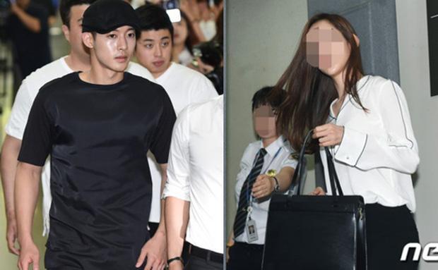 Kim Hyun Joong thông báo quay lại làng nhạc sau scandal hành hung bạn gái cách đây 3 năm-1