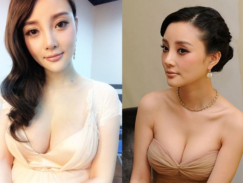 Những mỹ nhân Hoa ngữ sở hữu body khiến hội chị em bạn dì phải ghen tỵ-2