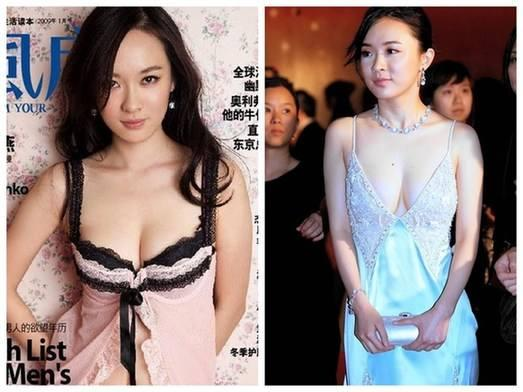 Những mỹ nhân Hoa ngữ sở hữu body khiến hội chị em bạn dì phải ghen tỵ-3