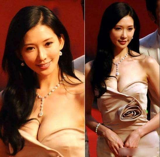 Những mỹ nhân Hoa ngữ sở hữu body khiến hội chị em bạn dì phải ghen tỵ-5