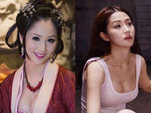 Những mỹ nhân Hoa ngữ sở hữu body khiến hội chị em bạn dì phải ghen tỵ-4