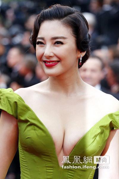 Những mỹ nhân Hoa ngữ sở hữu body khiến hội chị em bạn dì phải ghen tỵ-10