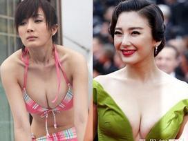 Những mỹ nhân Hoa ngữ sở hữu body khiến 'hội chị em bạn dì' phải ghen tỵ