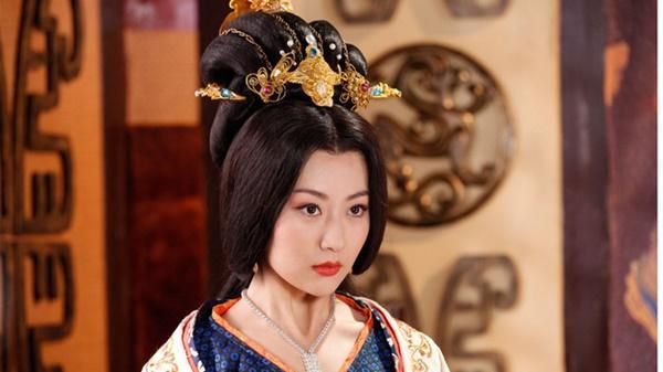 Số phận đào hoa chìm nổi của mỹ nhân Trung Hoa 6 đời chồng, 6 lần đều là vợ vua-2