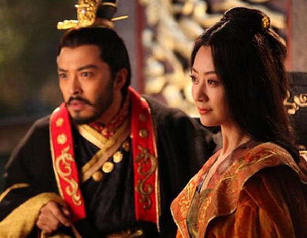 Số phận đào hoa chìm nổi của mỹ nhân Trung Hoa 6 đời chồng, 6 lần đều là vợ vua-6