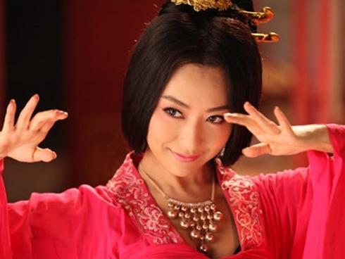 Số phận đào hoa chìm nổi của mỹ nhân Trung Hoa 6 đời chồng, 6 lần đều là vợ vua